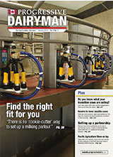 Progressive Dairyman Canada Issue 1 2014