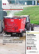 Progressive Dairyman Canada Issue 2 2014