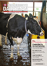 Progressive Dairyman Canada Issue 5 2014