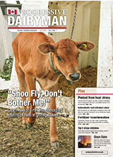 Progressive Dairyman Canada Issue 7 2014