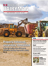 Progressive Dairyman Canada Issue 8 2014