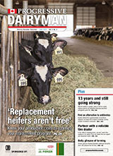 Progressive Dairyman Canada Issue 6 2015