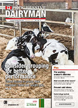 Progressive Dairyman Canada Issue 11 2015