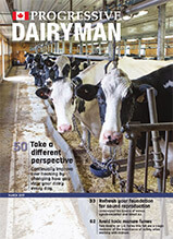 Progressive Dairyman Canada Issue 3 2017