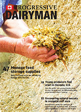 Progressive Dairyman Canada Issue 4 2018