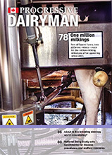 Progressive Dairyman Canada Issue 9 2018