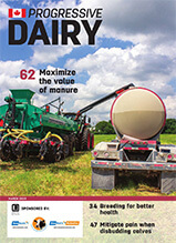Progressive Dairyman Canada Issue 3 2020