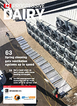 Progressive Dairyman Canada Issue 4 2020