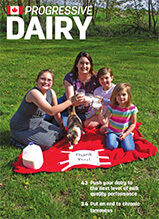 Progressive Dairyman Canada Issue 6 2020