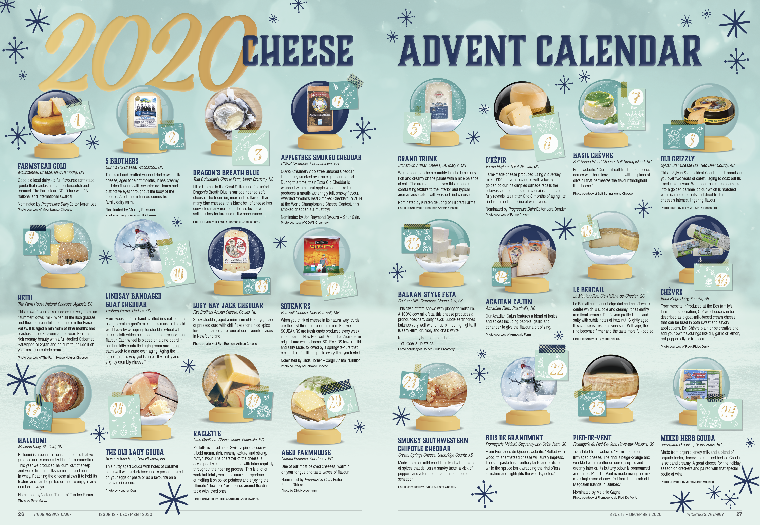 1220ca cheese advent