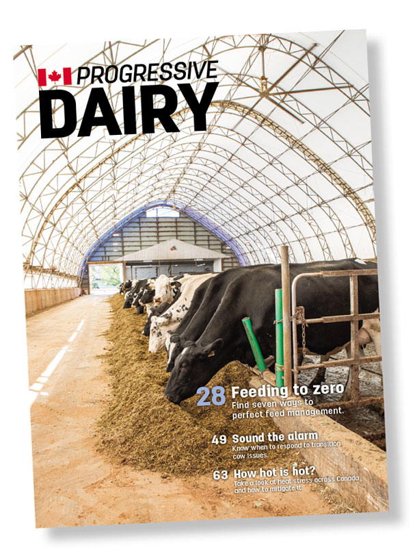 Progressive Dairy new cover new name